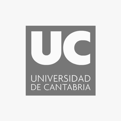 Logo de la Universidad de Cantabria