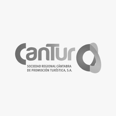 Logo CANTUR