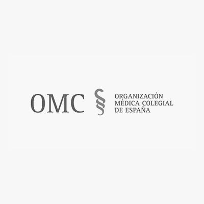 Logo Organización Médica Colegial de España