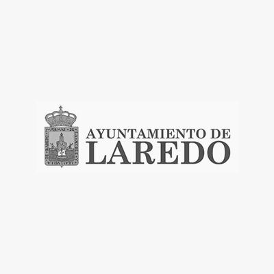 Logo Ayuntamiento de Laredo